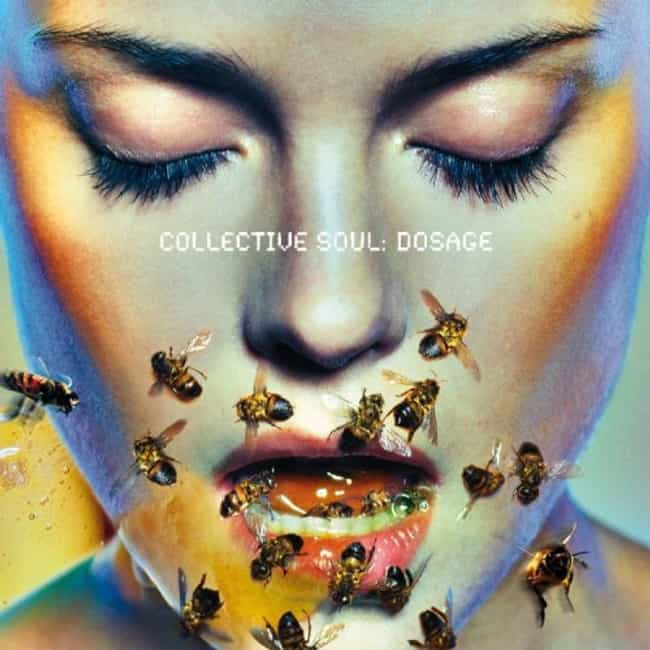 Dosage is listed (or ranked) 1 on the list The Best Collective Soul Albums of All Time
