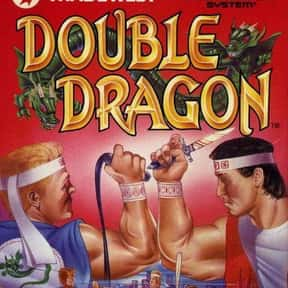 Double Dragon is listed (or ranked) 12 on the list Every Single NES Game, Ranked From Best to Worst