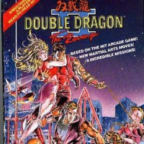 Double Dragon II: The Revenge is listed (or ranked) 12 on the list The Best Classic Nintendo Arcade Games