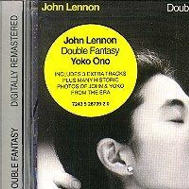 Double Fantasy is listed (or ranked) 4 on the list The Best John Lennon Albums List