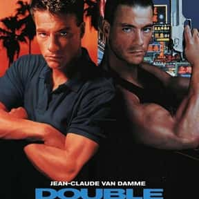 Double Impact is listed (or ranked) 4 on the list The Best Jean-Claude Van Damme Movies