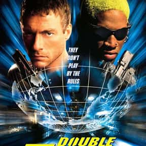 Double Team is listed (or ranked) 17 on the list The Best Jean-Claude Van Damme Movies