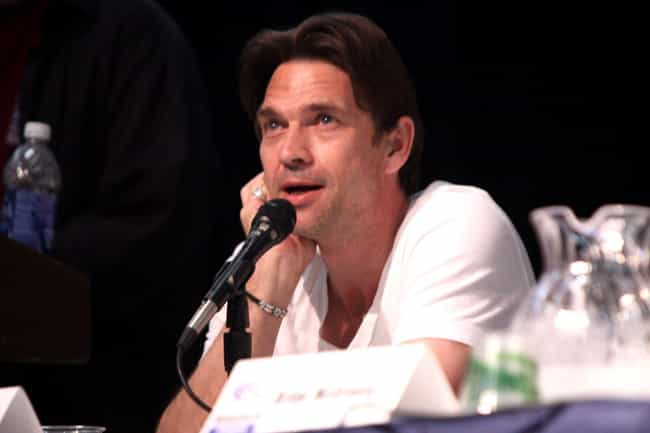 Dougray Scott is listed (or ranked) 4 on the list Actors Who Were THIS CLOSE to Playing Superheroes