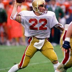 Doug Flutie is listed (or ranked) 19 on the list The Best Heisman Trophy Winners of All Time