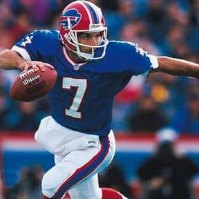 Doug Flutie is listed (or ranked) 6 on the list The Best Los Angeles Chargers Quarterbacks of All Time