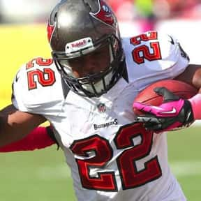 Doug Martin is listed (or ranked) 15 on the list List of Famous Football Defensive ends