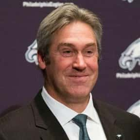 Doug Pederson is listed (or ranked) 4 on the list The Best Current NFL Coaches