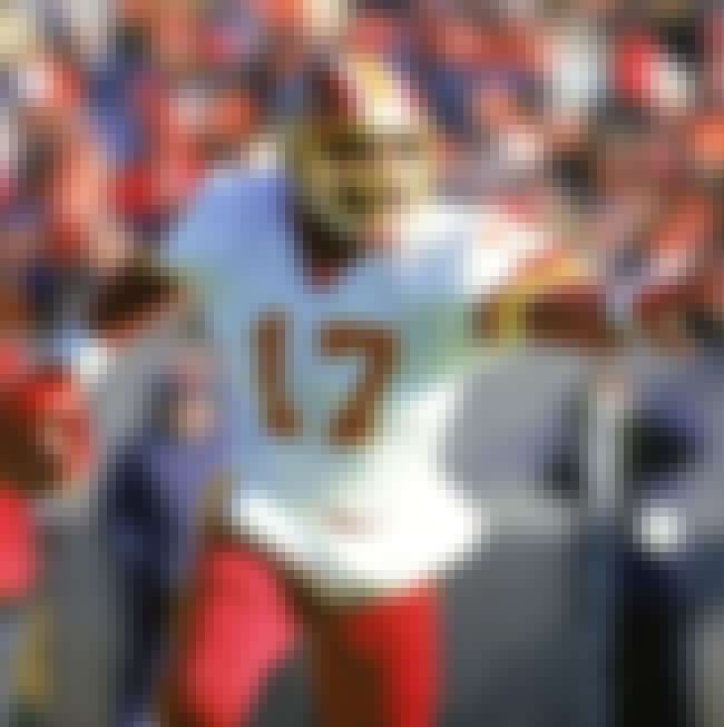 Doug Williams is listed (or ranked) 3 on the list The Best Backup Quarterbacks to Reach a Super Bowl