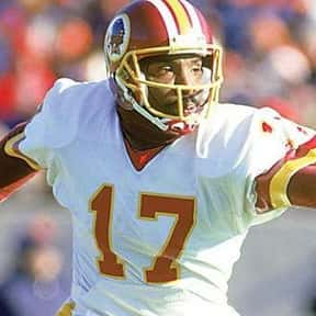 Doug Williams is listed (or ranked) 2 on the list The Best Tampa Bay Buccaneers Quarterbacks of All Time