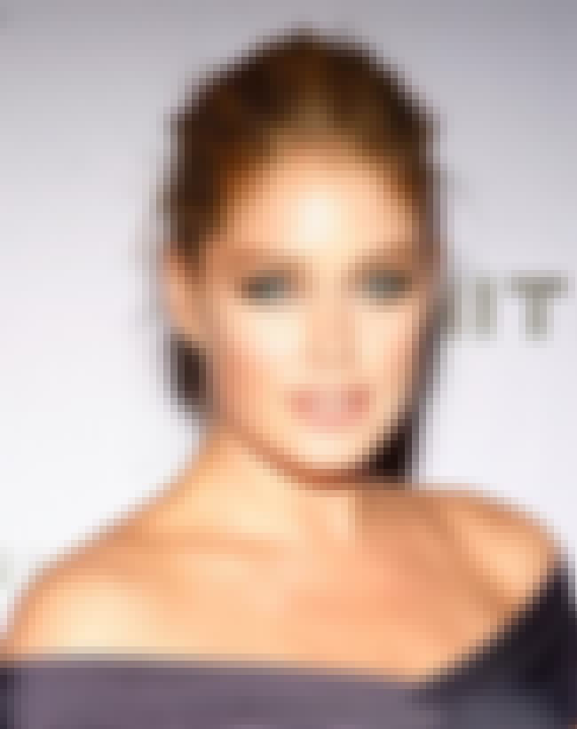 Doutzen Kroes is listed (or ranked) 5 on the list Famous People Born in 1985