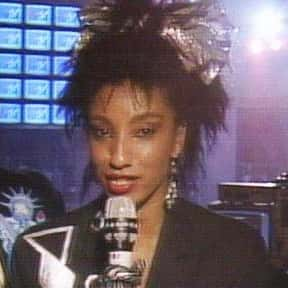Downtown Julie Brown is listed (or ranked) 12 on the list The Best Original MTV VJs