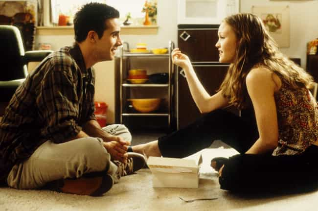 Down to You is listed (or ranked) 4 on the list 10 Movies And TV Shows You Never Realized Julia Stiles Was In