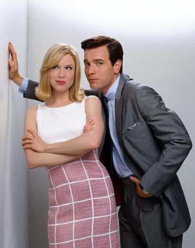 Down with Love is listed (or ranked) 4 on the list Rom-Com Co-Stars You Totally Forgot Were In Other Movies Together
