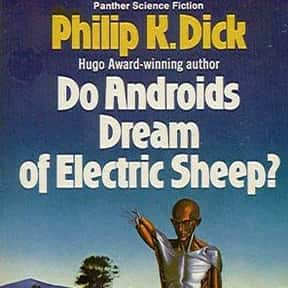 Do Androids Dream of Electric  is listed (or ranked) 9 on the list NPR's Top 100 Science Fiction & Fantasy Books