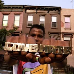 Do the Right Thing is listed (or ranked) 2 on the list The Best Movies Directed By Spike Lee