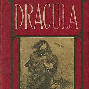 Dracula is listed (or ranked) 9 on the list The Scariest Novels of All Time