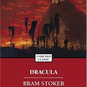 Dracula is listed (or ranked) 18 on the list The Scariest Horror Books of All Time