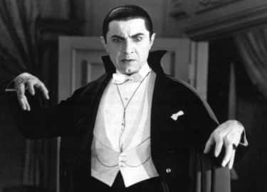 Dracula is listed (or ranked) 1 on the list Horror Movies Rob Zombie Has Awarded His Personal Stamp Of Approval