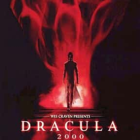 Dracula 2000 is listed (or ranked) 25 on the list The Best Gerard Butler Movies