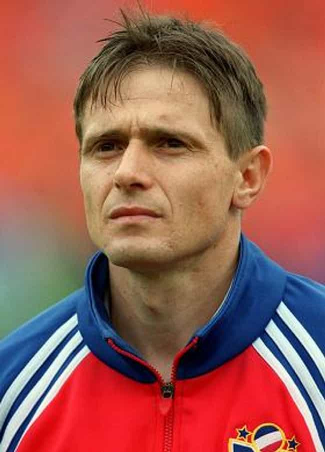 Dragan Stojković is listed (or ranked) 2 on the list Famous Coaches from Serbia