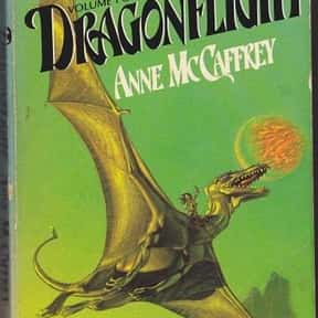 Dragonflight is listed (or ranked) 21 on the list NPR's Top 100 Science Fiction & Fantasy Books