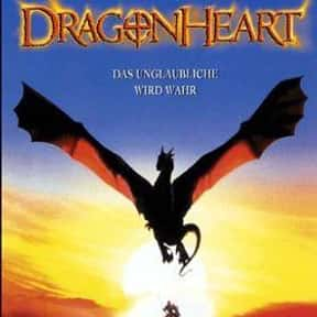 Dragonheart is listed (or ranked) 21 on the list The Best Medieval Movies