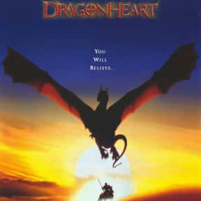 Dragonheart is listed (or ranked) 12 on the list The Best Knight Movies
