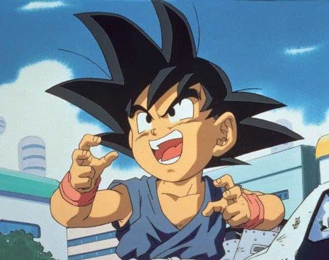 Dragon Ball GT is listed (or ranked) 1 on the list The 13 Most Disappointing Anime of All Time