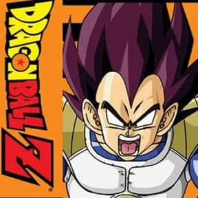 Dragon Ball Z is listed (or ranked) 19 on the list The Greatest Animated Series Ever Made