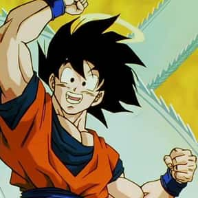 Dragon Ball Z is listed (or ranked) 6 on the list 20 Anime That Can Change Your Life Forever