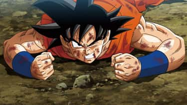 Dragon Ball Z is listed (or ranked) 2 on the list 14 Anime With Super Strong Plot Armor That Can Get Annoying