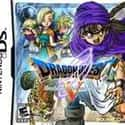 Dragon Quest V: Hand of the He... is listed (or ranked) 46 on the list List of All Console Role-playing Games