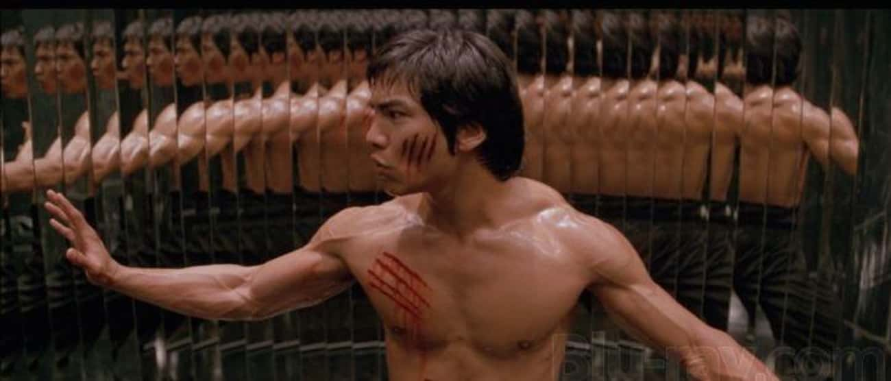 Dragon: The Bruce Lee Story is listed (or ranked) 2 on the list Top 5 Film Portrayals of Bruce Lee