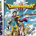 Dragon Warrior III is listed (or ranked) 41 on the list List of All Console Role-playing Games