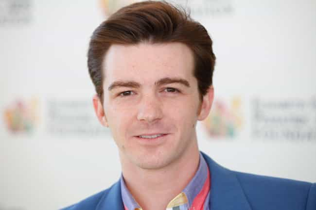 Drake Bell is listed (or ranked) 52 on the list Celebrities Arrested in 2015
