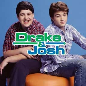 Drake & Josh is listed (or ranked) 17 on the list The Best High School TV Shows