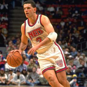 Drazen Petrovic is listed (or ranked) 1 on the list The Greatest Brooklyn Nets of All Time