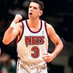 Dražen Petrović is listed (or ranked) 10 on the list Athletes Whose Careers Ended Too Soon