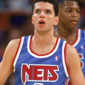 Dražen Petrović is listed (or ranked) 8 on the list The Greatest Shooting Guards in NBA History