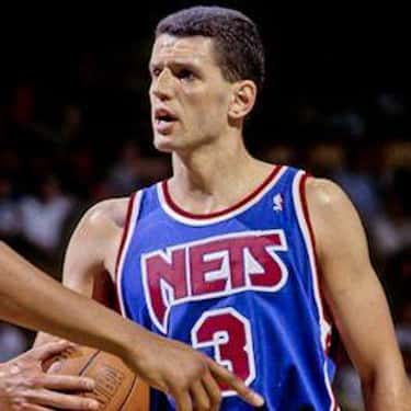 Dražen Petrović is listed (or ranked) 1 on the list NBA Players Whose Careers Ended Too Soon