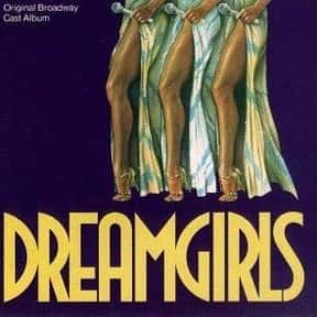 Dreamgirls is listed (or ranked) 4 on the list The Best Broadway Musicals of the 80s