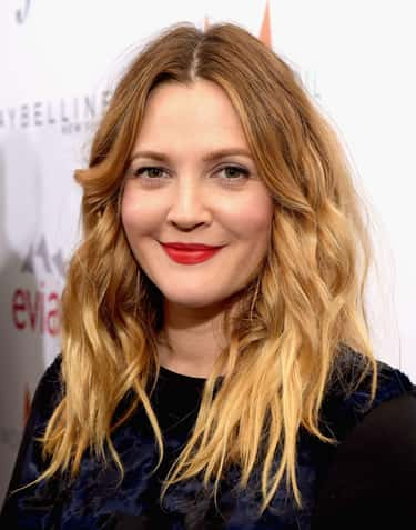 """Drew Barrymore is listed (or ranked) 2 on the list Female Celebrities Who Are 5'3"""""""