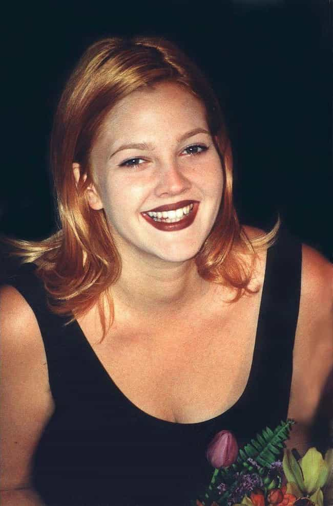 Drew Barrymore is listed (or ranked) 2 on the list 18 Celebrities Who Divorced Their Parents
