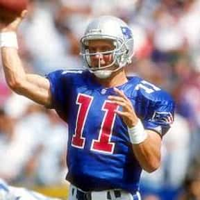 Drew Bledsoe is listed (or ranked) 4 on the list The Most Overlooked Quarterbacks of All Time