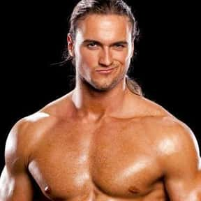 Drew McIntyre is listed (or ranked) 10 on the list The Best Current Wrestlers in the WWE