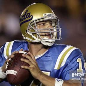 Drew Olson is listed (or ranked) 13 on the list The Best UCLA Bruins Quarterbacks of All Time