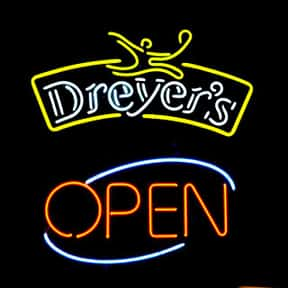 Dreyer's is listed (or ranked) 22 on the list The Best Ice Cream Brands