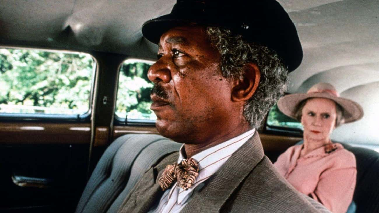 Driving Miss Daisy is listed (or ranked) 4 on the list 15 Good Netflix Movies For Seniors You Can Watch With Your Grandparents