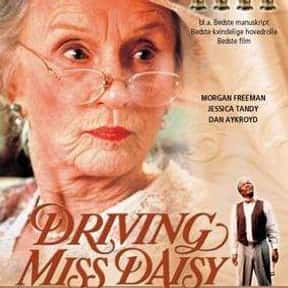 Driving Miss Daisy is listed (or ranked) 18 on the list The Worst Best Picture-Winning Films