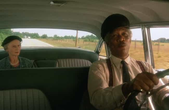 Driving Miss Daisy is listed (or ranked) 1 on the list Critically Acclaimed Dramas That Haven't Aged Well